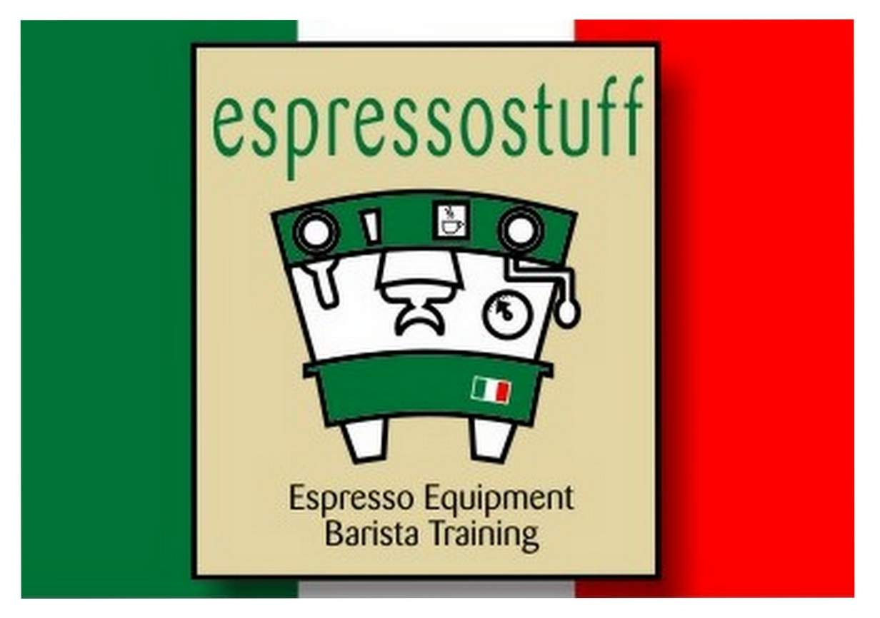 Espresso Stuff