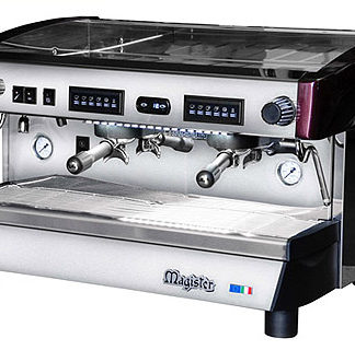 Magister Espresso Machines and Grinders